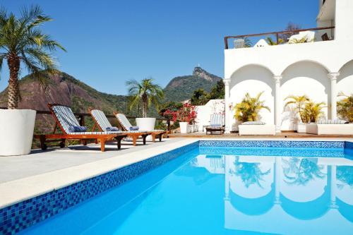 The Villa Rio