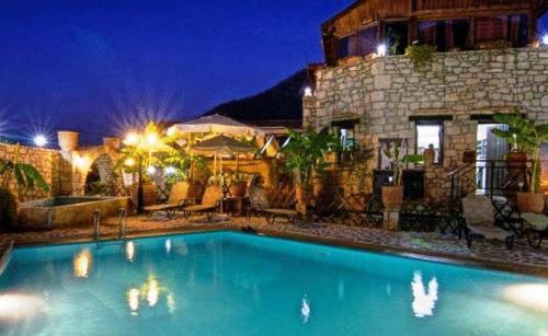 Stone Village Hotel Apartments