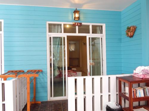 Ban FahSai Guest House