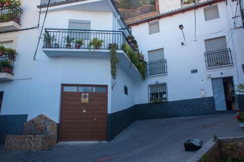 Casa Rural José María