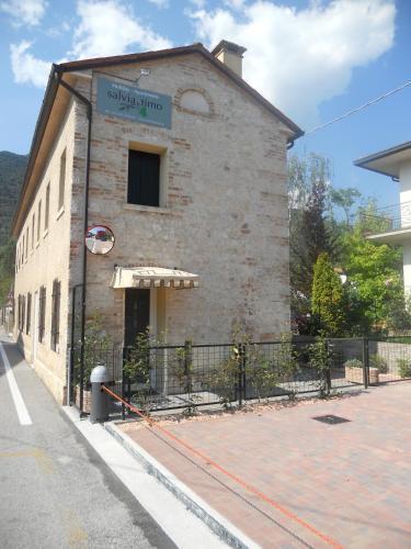 Salvia e Timo Holiday Apartments