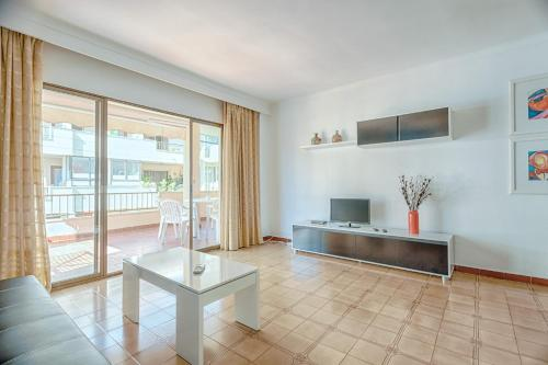 Apartamentos Obrador (Spanien Colònia de Sant Jordi) - Booking.com