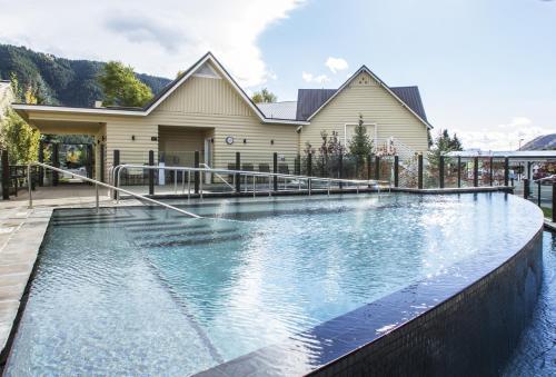 Jackson Hole Lodge