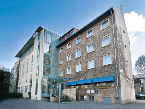Bild på hotellet Novum Hotel Hagemann Hamburg Hafen i Hamburg
