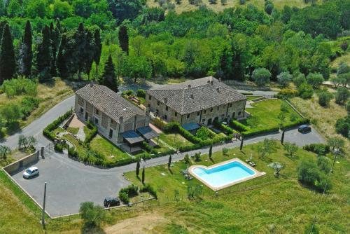Petrognano Apartments