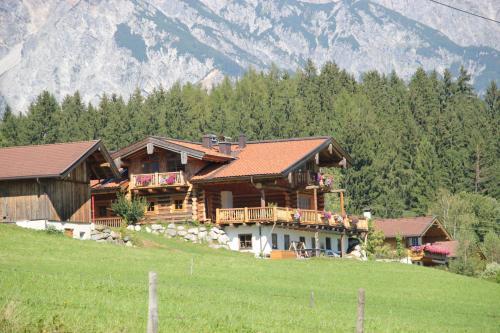 Panoramawohnung Neumayr
