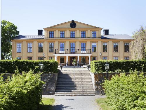Foto hotell Krusenberg Herrgård