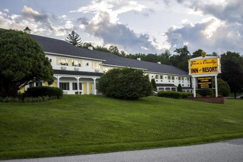 Town & Country Inn & Resort