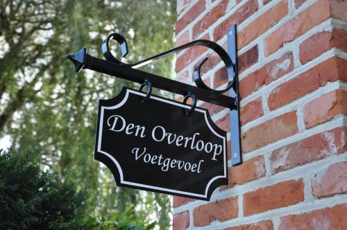 Homestay Den Overloop