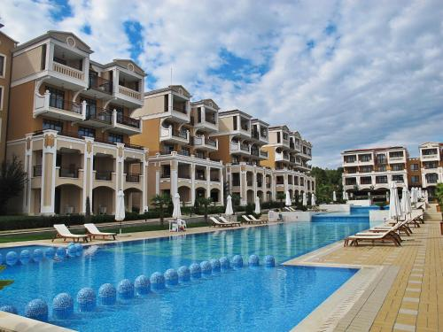 Elena`s Apartments in Kavatsi Area