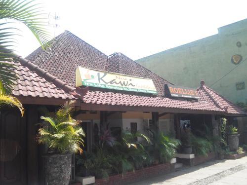 New Kawi Guest House