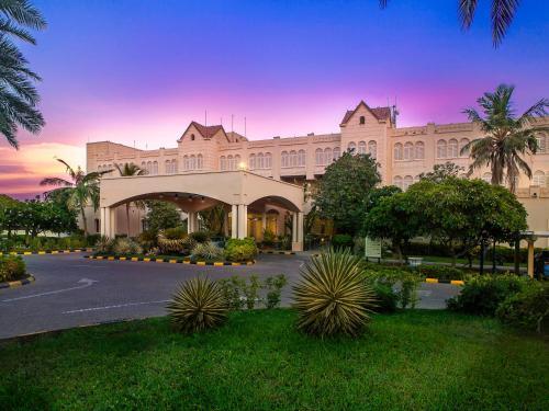 Makarem Annakheel Family Hotel & Resort