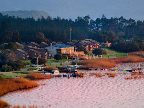 Pine Lake Marina