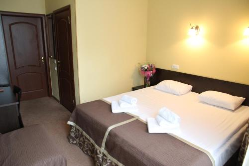 Demidov Bed and Breakfast