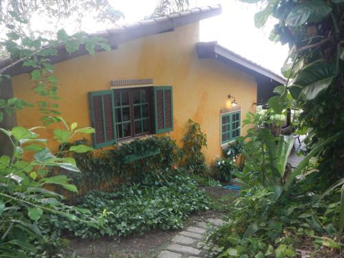 Casa Ilhabela