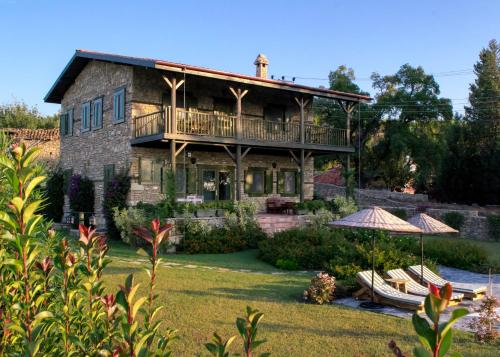 Seki Cottages