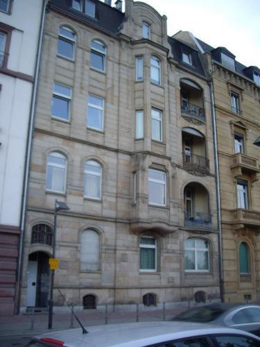 Bild på hotellet Apartments Duval i Frankfurt