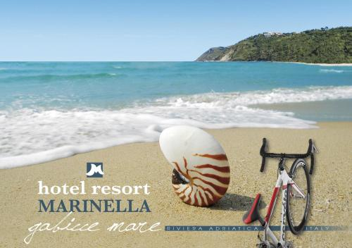 Hotel Resort Marinella