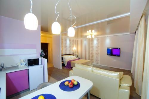 Apartments Lugovaya 67