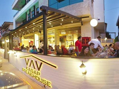 Vav Apartments