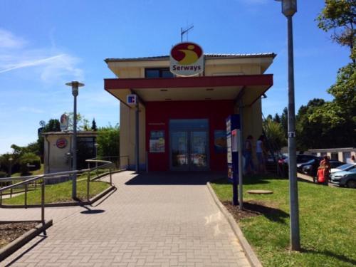 Autobahnmotel Bad Camberg