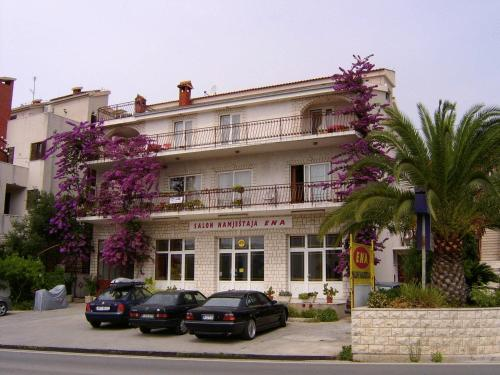 Apartments Zoric