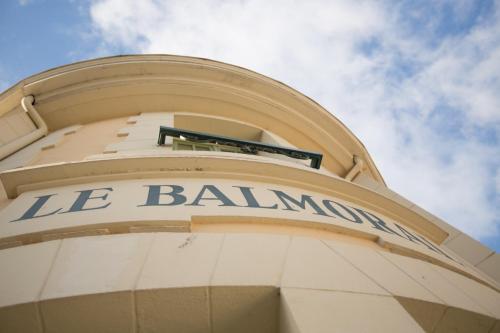 Comfort Hotel Balmoral Dinard
