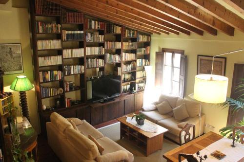 Loft Casco Antiguo