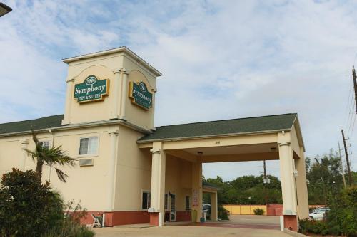 The Symphony Inn & Suites