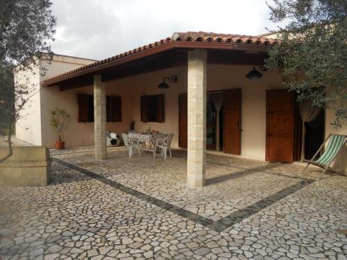 Villa Maria Salento