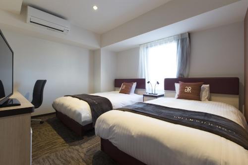 photo of 出雲綠富酒店(Green Rich Hotel Izumo) | 日本島根縣(Shimane, Japan)