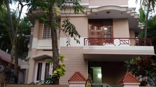 ST Bhavan Homestay