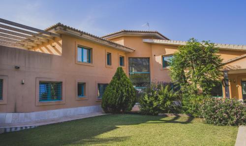 Villa Turquesa