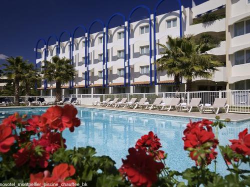 諾沃特蒙佩里爾酒店