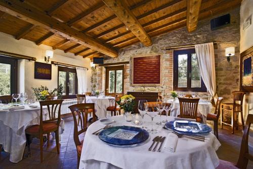 The Country House Montali