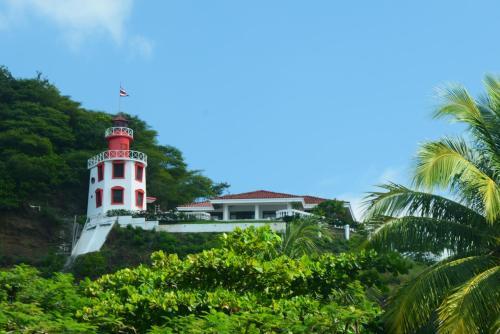 The Lighthouse Ocotal