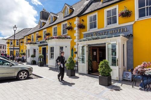 The Wyatt Hotel
