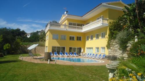 Villa Canyelles