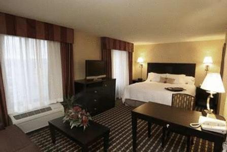 Hampton Inn & Suites Las Cruces I-25