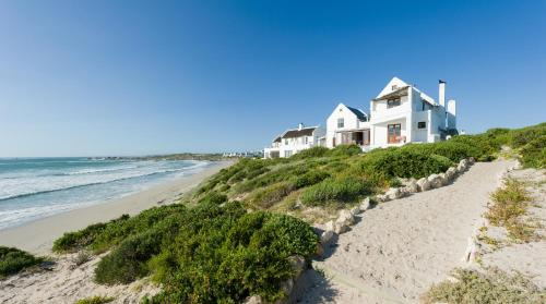 The Oystercatchers Haven at Paternoster