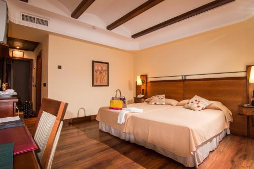 瓜迪斯阿瓦德斯酒店