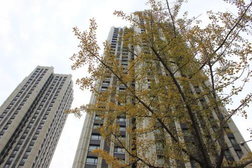 Dalian Xinghai Square Holiday Apartment