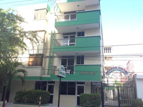 Apartahotel Tiskirama Rodadero