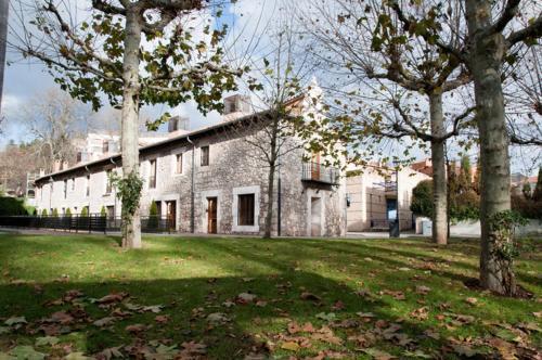 Apartamentos María Luisa