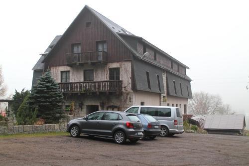 Hotel Na Vyhlidce