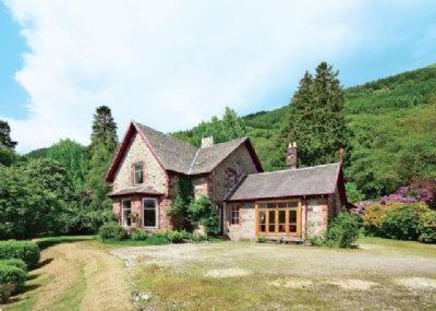 Ptarmigan Lodge