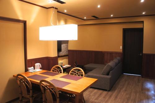 The Cultured Apartments Hakuba