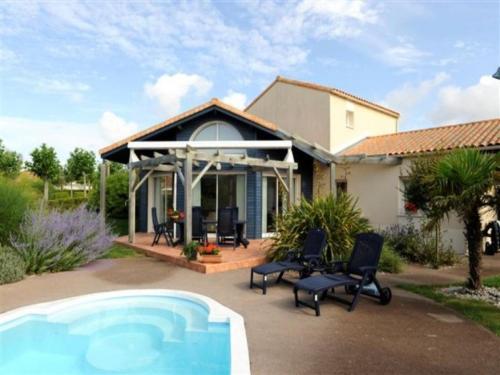 Villa in Les Sables D Olonne V