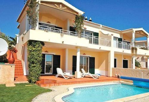 Villa in Praia Da Luz VI
