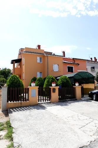 Villa in Pula-Banjole